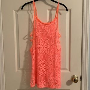 Forever 21 swimsuit cover up